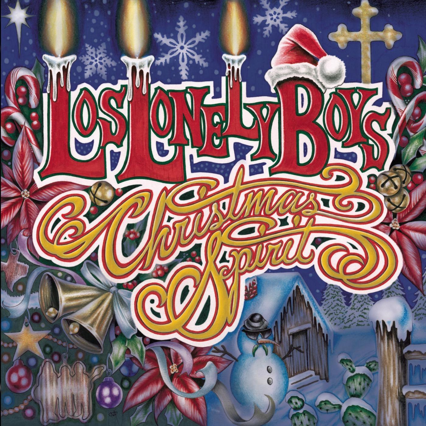 christmas spirit - What Do The Lonely Do At Christmas Lyrics